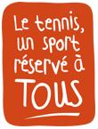 FFT Le tennis un sport réservé à tous